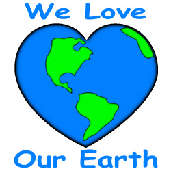 Free clip art for earth day - Mother earth clipart ...