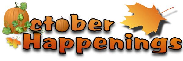 Brownie Troop #469: October Meeting Reminder