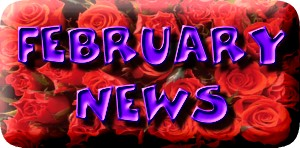Image result for free clipart february newsletter