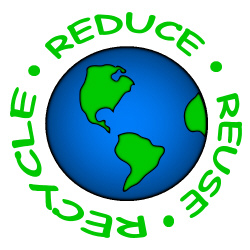 Free Clip Art For Earth Day