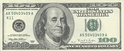 About Clip Art >> US Currency